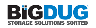 BiGDUG Discount Codes