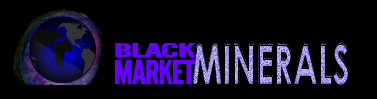 Black Market Minerals Coupons