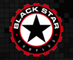 Black Star Surplus coupon
