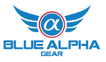 Blue Alpha Gear discount code
