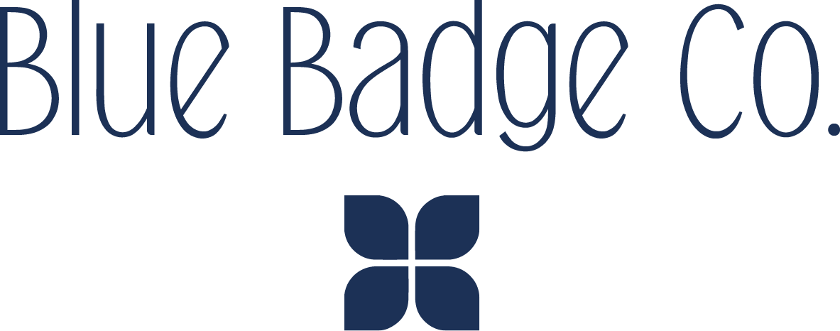 Blue Badge Company discount code