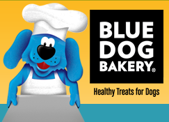 Blue Dog Bakery Coupons