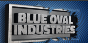 Blue Oval Industries Coupons