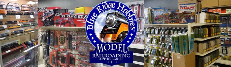 Blue Ridge Hobbies Discount Codes