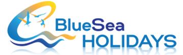 BlueSeaHolidays vouchers