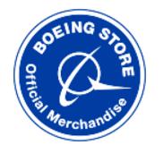 Boeing Store