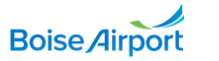 Boise Airport Coupons