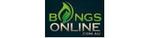 Bongs Online Promo Codes & Deals