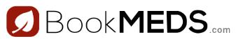 BookMEDS