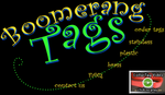Boomerang Tags Promo Codes & Deals