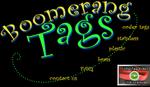 Boomerang Tags