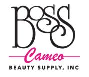 Boss Beauty Supply coupons