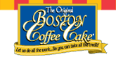 Boston Coffee Cake Promo Codes & Deals