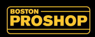 Boston ProShop Coupon Codes