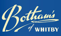 Botham's of Whitby coupon codes