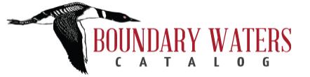 Boundary Waters Catalog