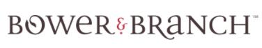 Bower & Branch
