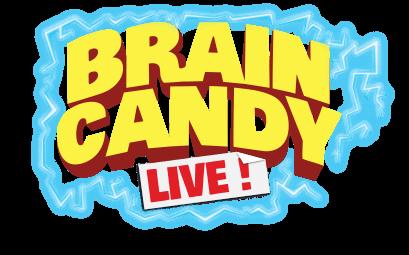 Brain Candy Promo Code