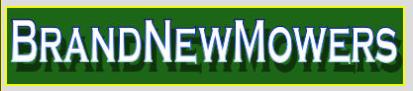 Brand New Mowers