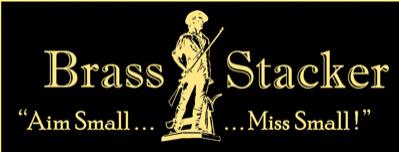 Brass Stacker