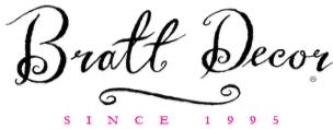 Bratt Decor promo code