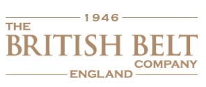British Belt Company discount code