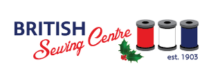 British Sewing Centre discount code