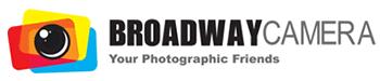Broadway Camera coupon