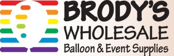 Brody's BALLOONS