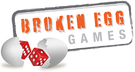 Broken Egg Games discount codes