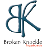 Broken Knuckle fingerboards Promo Codes & Deals