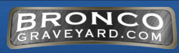 Bronco Graveyard coupons