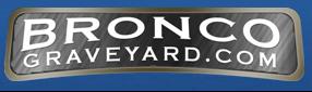 Broncograveyard Promo Codes