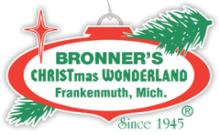Bronner's wonderland