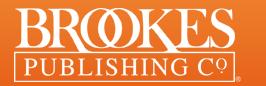Brookes Publishing Coupon Codes
