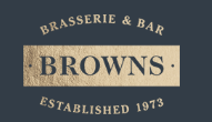 Browns Restaurants vouchers