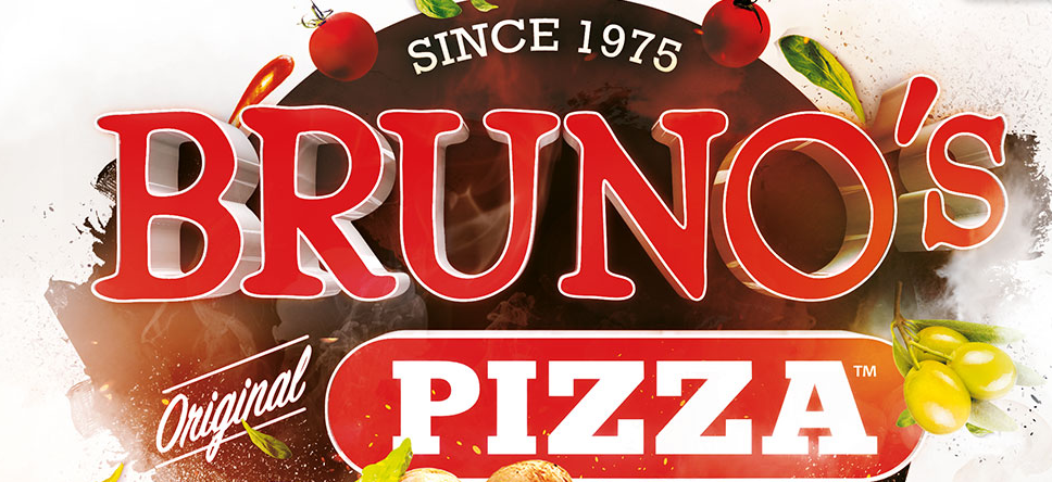 Bruno's Pizza Coupon