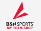 BSN Team Sports Promo Codes