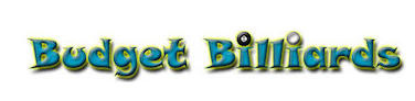 Budget Billiards Coupon Codes