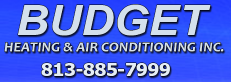 Budget Heating coupon code