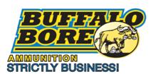 Buffalo Bore
