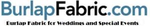 BurlapFabric.com Promo Codes & Deals