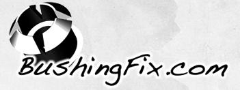 Bushingfix.com coupon codes