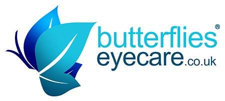 Butterflies Eyecare