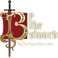 By The Sword Coupon Codes