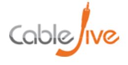 Cable Jive coupon codes
