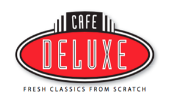 Cafe Deluxe Coupons