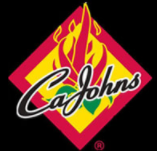 CaJohns coupon code