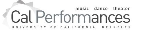Cal Performances promo codes