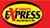 Calvert's Express Coupons